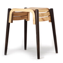 ONEL Stool Bellonio Levanio-3 - Natural