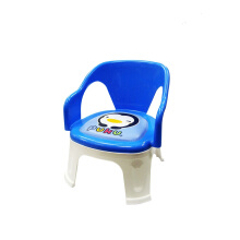 Puku Bibi Chair 30308 / Kursi Anak - Blue