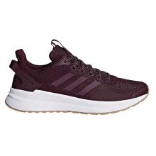 adidas Women Questar Ride Maroon