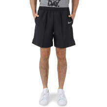 NIKE As M Nk Flx Chllgr Short 7In G - Black/(Reflective Silv)