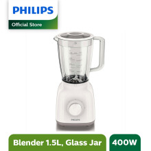 PHILIPS Blender Beling Kecil HR2106