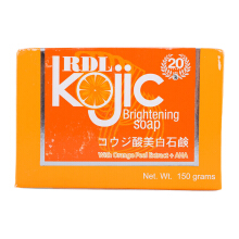 RDL Barsoap Kojic + Orange Peel Extact 150gr
