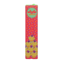 WIGGLE Cupcake Mechanical Pencil Filler Random Color