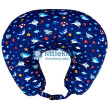 Little Kiky - Bantal Menyusui / Nursing Pillow (Bs-023)