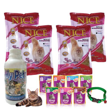 Special Package For Cat (NICE)