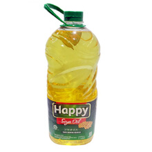 HAPPY SOYA Oil Botol 3 ltr