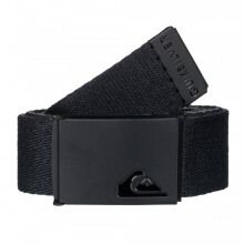 QUIKSILVER Thejam5 M Blts Kvj0 - Anthracite-Solid [One Size] EQYAA03661-KVJ0