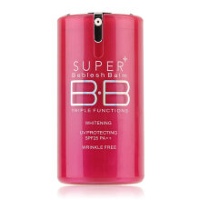 [COZIME] Hot Pink Super Plus BB Cream Beblesh Balm Triple Functions SPF25 PA++ Pump Others