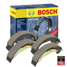 BOSCH Brake Shoe Isuzu Panther (0986AB0192)