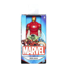 HASBRO 0615 Marvel 6In Iron Man AVSB1814