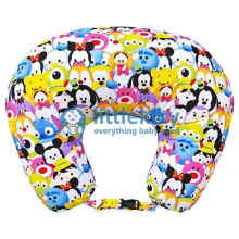 Little Kiky - Bantal Menyusui Motif Tsum-Tsum (Bs-027)