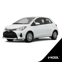 V-KOOL Kaca Film for Toyota Yaris