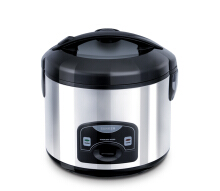 Sanken SJ1999SP-N Rice Cooker [1.8 L] Black