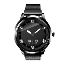 Lenovo Watch X Plus Milanese Import Movt OLED Ultra-long Standby Wristwatch