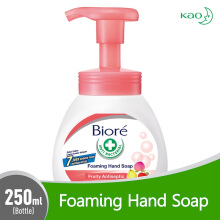 BIORE Hand Soap Fruity Bottle 250 ml