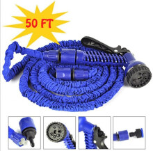 Magic X Hose 15 Meter 50 Feet / Selang Taman - Biru Hijau