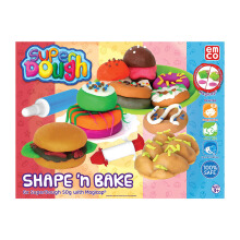 EMCO Superdough Shape N Bake 106138