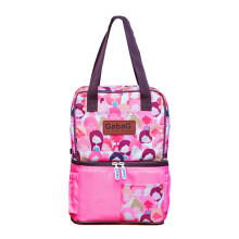 GABAG Cooler Bag POP Kecil Gendis