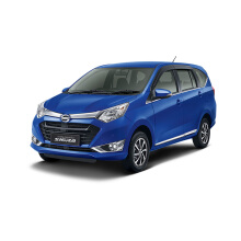 DAIHATSU SIGRA ( AFTER BOOKING FEE )
