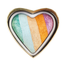 Makeup revolution I Heart Revolution Mermaid's Heart Highlighter Aqua