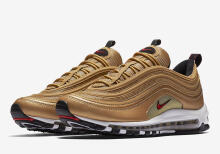 NIKE Air max 97 Metallic Gold (2018)	884421-700