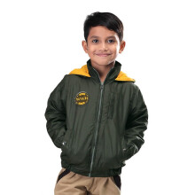 BOY JACKET SWEATER HOODIES ANAK LAKI-LAKI - IYN 246