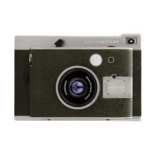 Lomography Instant Camera and Lenses - Oxford Edition -