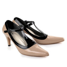 HIGH HEELS KASUAL WANITA - LLM 268