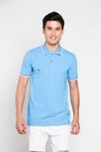 Kappa Mens Polo Shirt