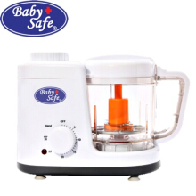 Baby Safe Baby Food Maker Steam And Blender