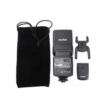 Godox TT520 II Camera Flash Black
