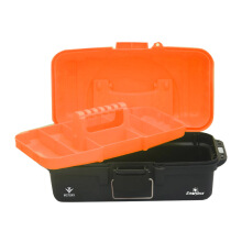 VICTORYHOME Smart Box 6250 Fluo - Orange
