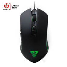 Fantech MS-X9 Mouse Gaming X9 THOR