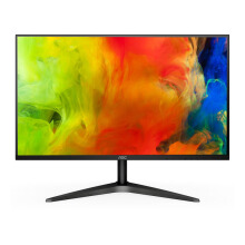 AOC 24 inch 24B1XHS IPS Full HD LED Monitor (HDMI & VGA Port)