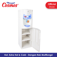 COSMOS Standing Water Dispenser Top Loading - CWD-5601