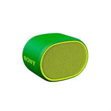 SONY SRS-XB01 Portable Wireless Bluetooth Speaker - Green