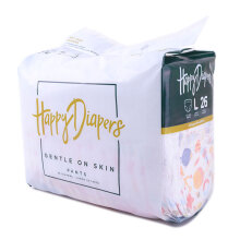 HAPPY DIAPER L26 - Free Gift
