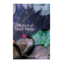 The God Of Small Things - Arundhati Roy 9786023853823