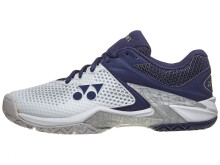 YONEX tennis SHOES POWER CUSHION ECLIPSION 2 - White navy - ORI