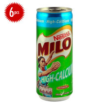 MILO Activgo Ready To Drink Hi Calsium Banded 240ml x 6pcs