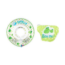 Swimava SWM214 Green Apple G1 Starter Ring with Diaper - Green Green
