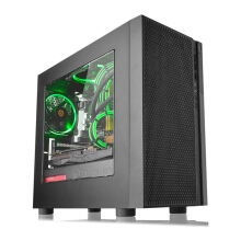 THERMALTAKE Versa H18 (Window) CA-1J4-00S1WN-00