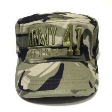 Topi Tactical Type Sabuk - Motif 2 Multicam