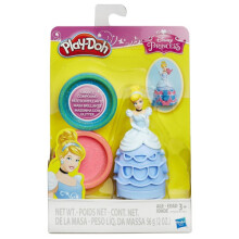 Play-Doh Mix 'n Match Figure Featuring Disney Princess Cinderella