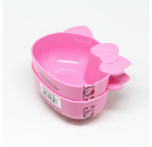 TECHNOPLAST Hello Kitty Chili Bowl 4