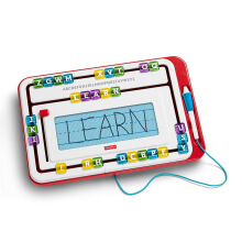 FISHER PRICE Think & Learn Alpha Slider Writing Pad DWL34