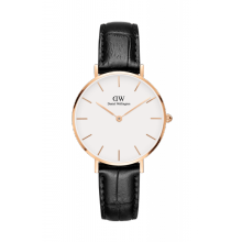 Daniel Wellington Classic Petite Reading 32mm Rose Gold