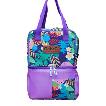 GABAG Cooler Bag POP Kecil Lavender