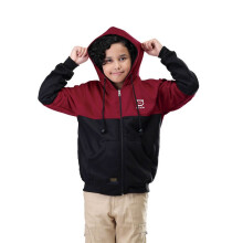 BOY JACKET SWEATER HOODIES ANAK LAKI-LAKI - ISK 612