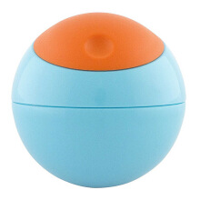 BOON Snack Ball Blue & Orange
